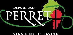 Logo Vins Perret